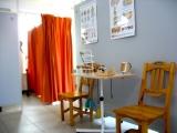 Rehabilitacja Białystok - stolik