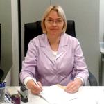 dr Anna Brykalska – Naruszewicz – lekarz